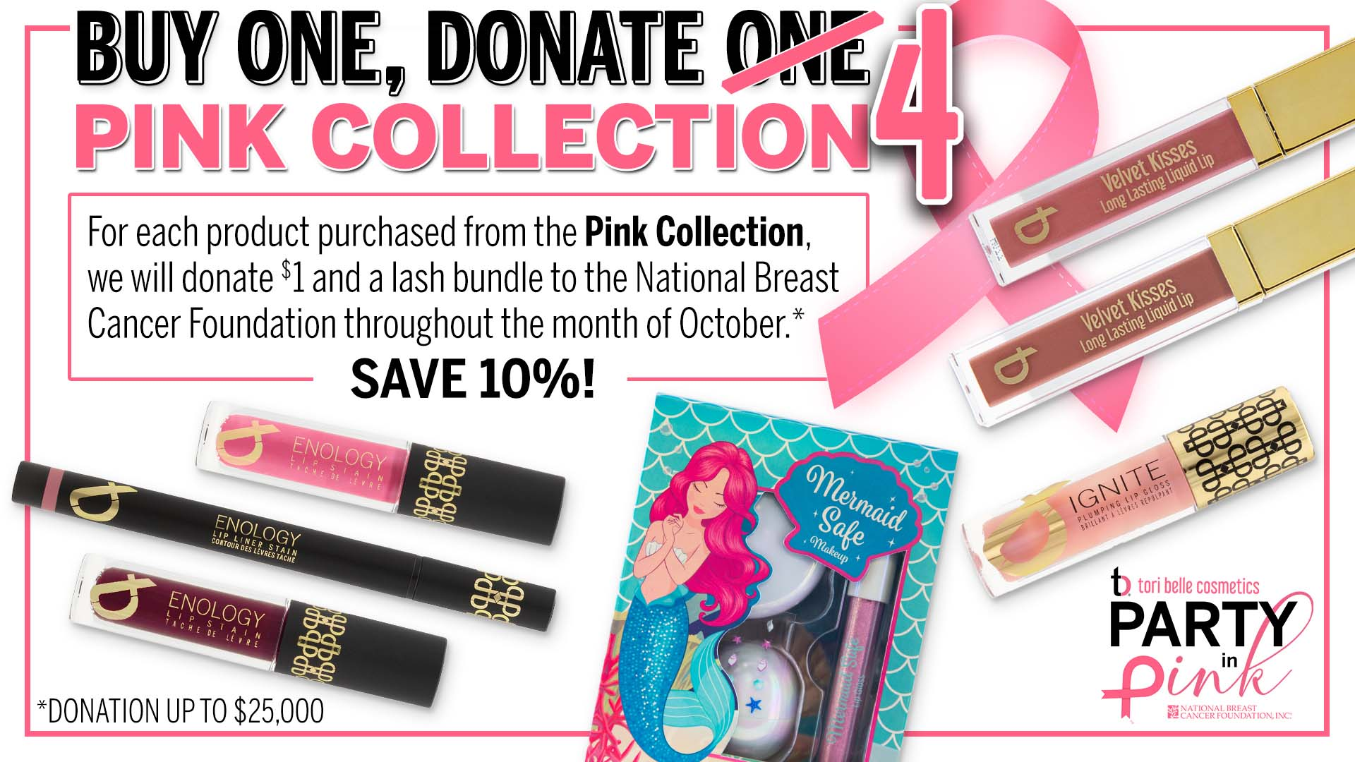 Pink Collection BODO