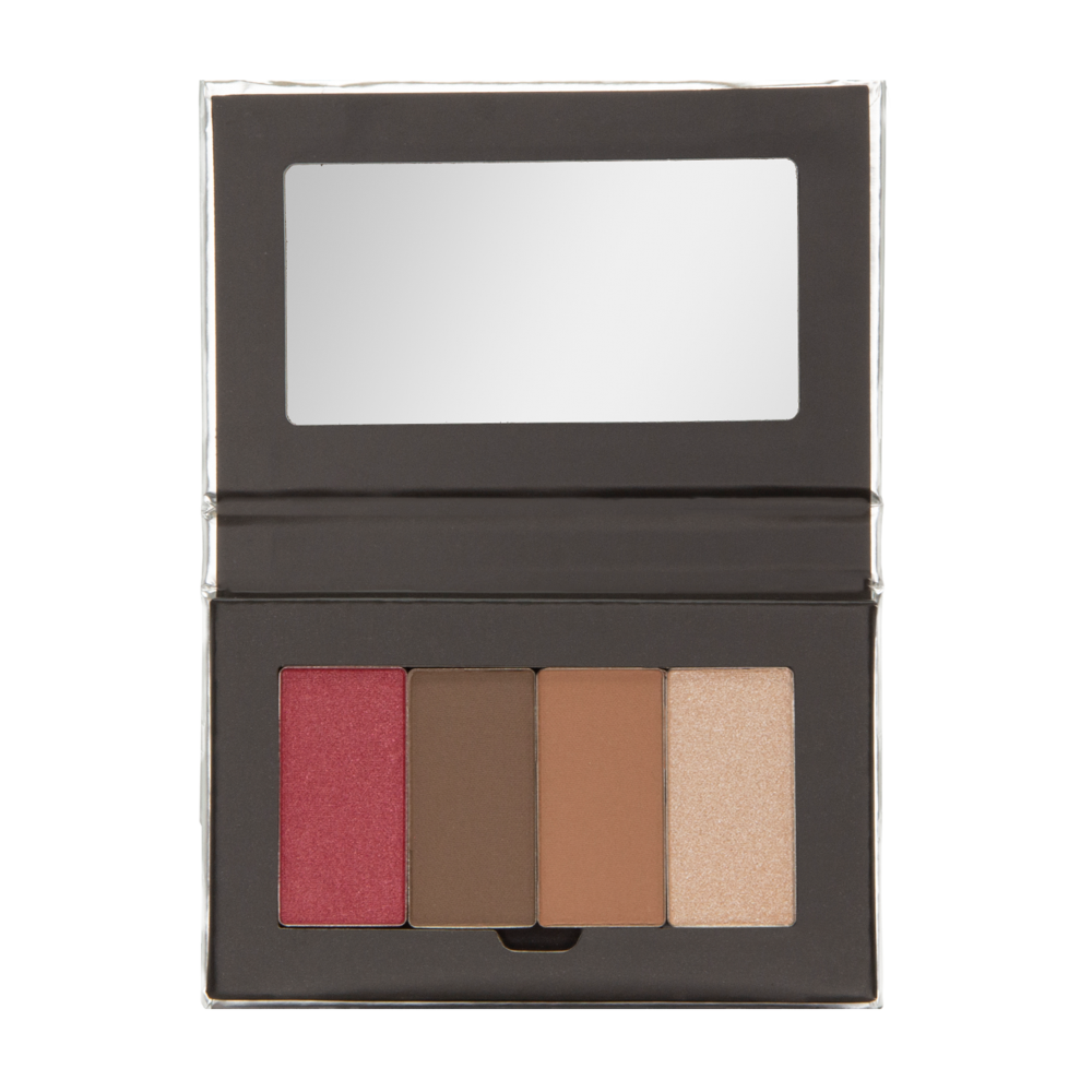 Timeless Cool Pressed Pigment Palette