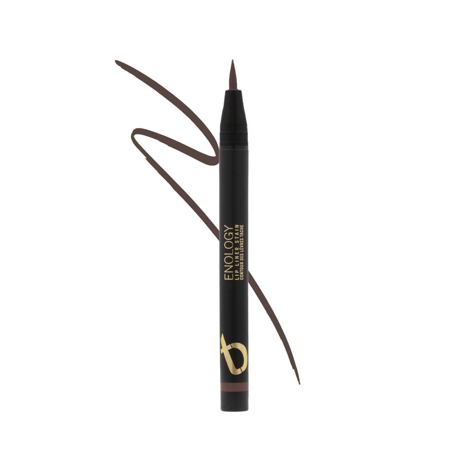 Enology Lip Liner Stain - Malbec