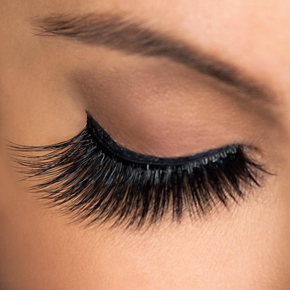 Best Magnetic Lashes in the World!